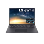 LG gram 15 schwarz