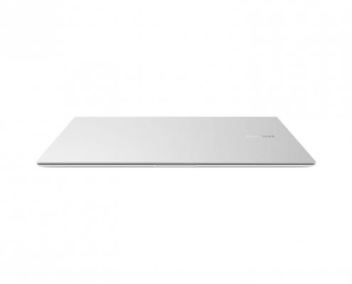 Samsung Galaxy Book Pro 15 Mystic Silver -vorne