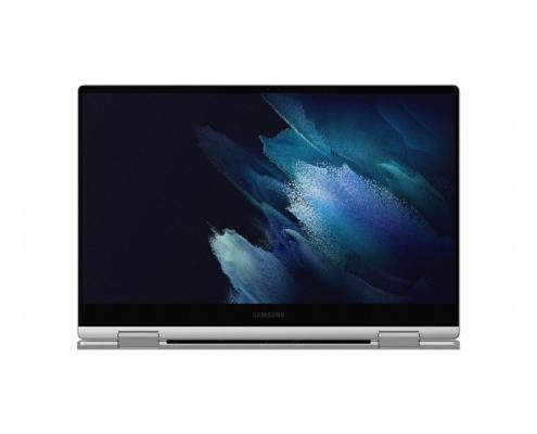 Samsung Galaxy Book Pro 360 13 Mystic Silver -Display