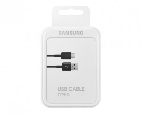 Samsung USB-C Datenkabel EP-DG930IBEGWW