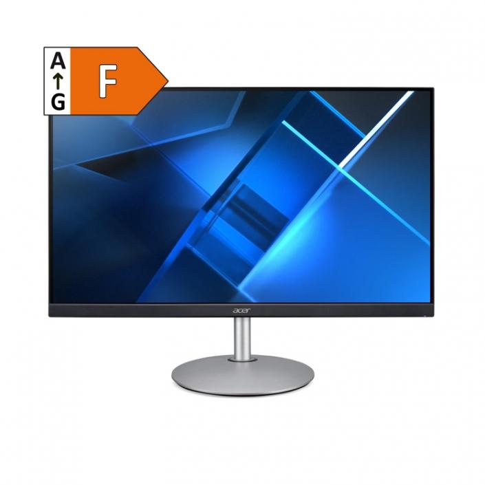 Acer CB2 CB272smiprx -Energieeffizienzklasse F