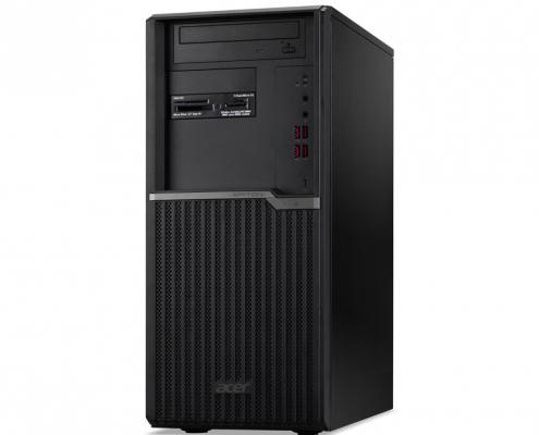 Acer Veriton M4670G -seitlich rechts
