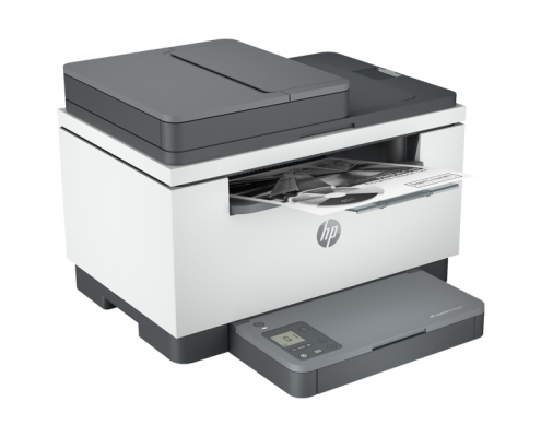 HP LaserJet MFP M234sdn -seitlich links
