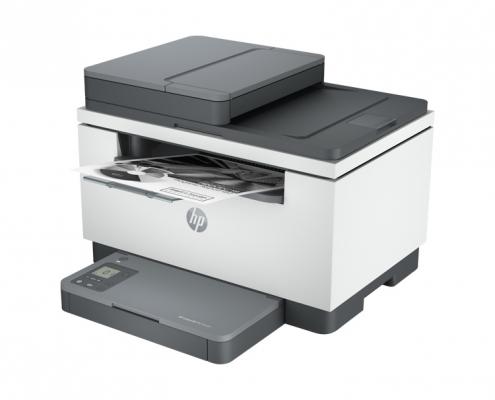 HP LaserJet MFP M234sdn -seitlich rechts