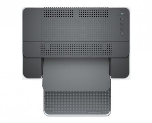 HP LaserJet Pro M209dw -oben