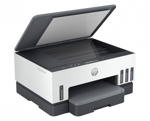 HP Smart Tank 7005 All-in-One -offen