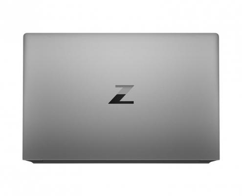 HP ZBook Power G8 -hinten