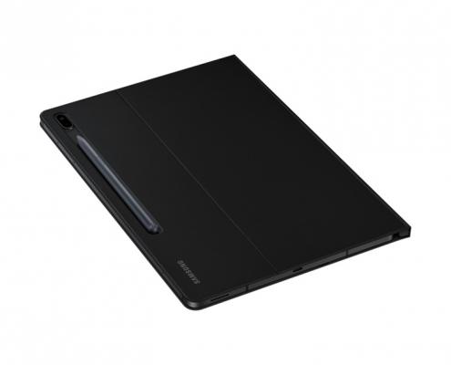 Samsung EF-BT730 Book Cover -seitlich