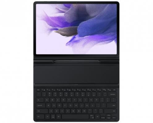 Samsung EF-DT730 Book Cover Keyboard Slim -Anwendungsbeispiel 2