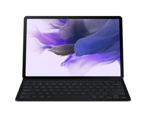 Samsung EF-DT730 Book Cover Keyboard Slim -Anwendungsbeispiel 4