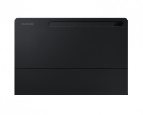 Samsung EF-DT730 Book Cover Keyboard Slim -hinten