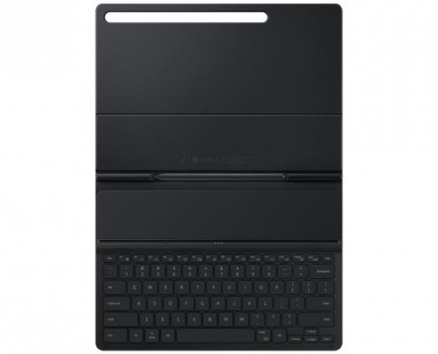Samsung EF-DT730 Book Cover Keyboard Slim -oben