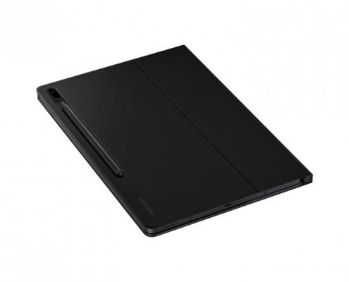 Samsung EF-DT730 Book Cover Keyboard Slim -seitlich