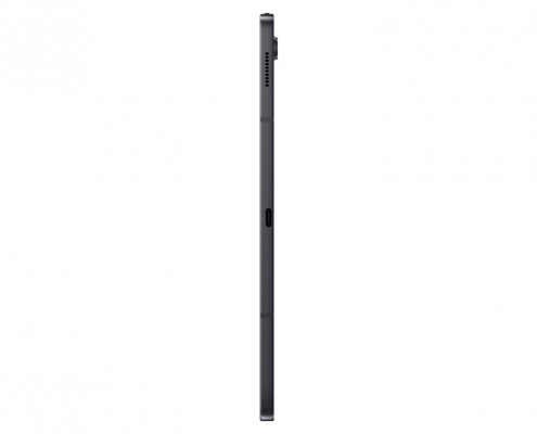 Samsung Galaxy Tab S7 FE T733 T736 Mystic Black -Seite rechts