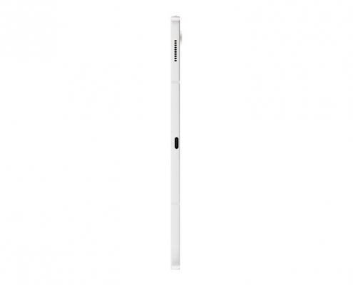 Samsung Galaxy Tab S7 FE T733 T736 Mystic Silver -Seite